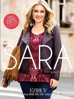 Sara Autumn