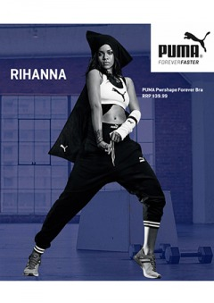 Puma Lookbook