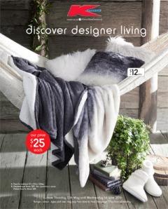 Discover Designer Living