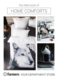 The Little Book of Home Comforts
