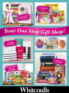 Your One Stop Gift Shop