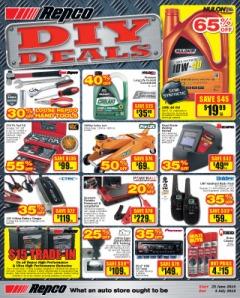 DIY Deals