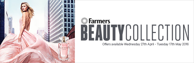 Farmers Beauty Collection