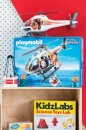 Playmobil-Fire-Fighting-Helicopter on sale