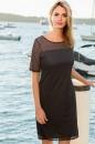 Capture-Tulle-Dress on sale