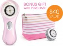 Clarisonic-free-gift-with-purchase on sale