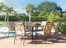 Outdoor-Creations-Southland-7-Piece-Padded-Steel-Outdoor-Setting on sale