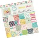 Dear-Lizzy-Happy-Place-Paper-Pads-30x30cm on sale