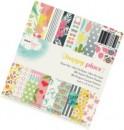 Dear-Lizzy-Happy-Place-Paper-Pads-15x15cm on sale