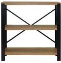 Alps-Bookcase-3-Shelf on sale