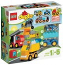 LEGO-Duplo-My-First-Cars-Trucks-10816 on sale