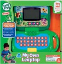 Leap-Frog-My-Own-Leaptop-Green on sale