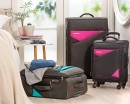 American-Tourister-by-Samsonite-Hybridlite-Trolleycases on sale