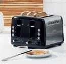 Superdeal-60-off-Sunbeam-Simply-Stylish-4-Slice-Toaster-TA6344K on sale
