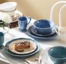Hampton-and-Mason-Scallop-Antique-Dinnerware on sale