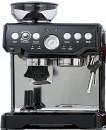 Breville-Barista-Express-Coffee-Machine-Black on sale