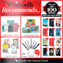 Whitcoulls-Recommends