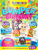Bumper-Birthday