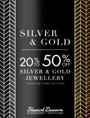 Silver-Gold-Sale