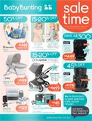 Sale-Time