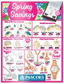 Spring-Savings