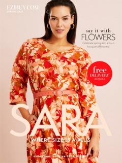 Sara Spring
