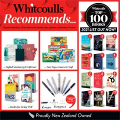 Whitcoulls Recommends...