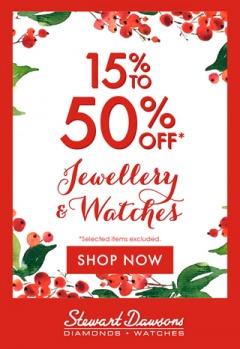 Early Christmas Sale