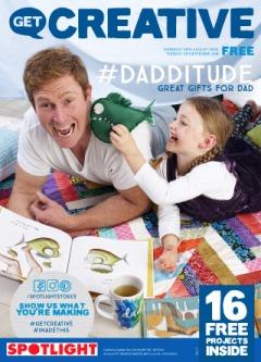 Get Creative Daditude