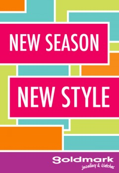 New Season New Style