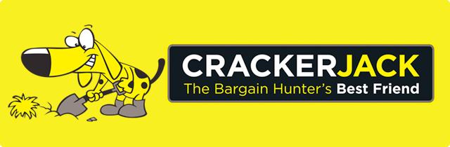 Cracker Labour Weekend Deals - Crackerjack