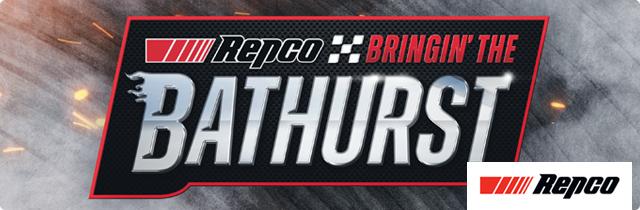 Bringin The Bathurst - Repco