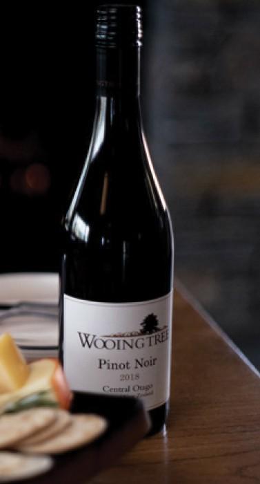 Wooing Tree Pinot Noir 750ml