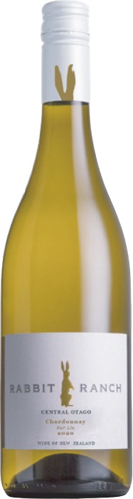 Rabbit Ranch Central Otago Chardonnay 750ml