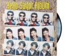 Hello-Sailor-The-Album-1994-Vinyl Sale