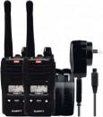 GME-2-Watt-UHF-CB-Handheld-Radio-Twin-Pack Sale