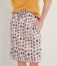 Capture-Linen-Blend-Pull-on-Skirt Sale