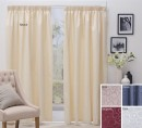40-off-Roomaker-Saratoga-Ready-to-Hang-Pencil-Pleat-Curtains on sale