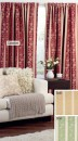 40-off-Victoria-Lined-Ready-to-Hang-Pencil-Pleat-Curtains on sale