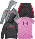 NEW-Under-Armour-Childrens-Clothing on sale