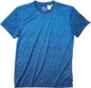 adidas-Mens-Prime-Gradient-Tshirt-Blue on sale