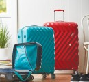 American-Tourister-By-Samsonite-Waverider-Trolleycases on sale