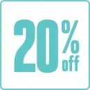 20-off-Womens-Lingerie-Sleepwear-Socks-Hosiery on sale