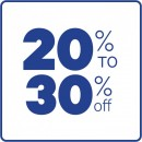 20-to-30-off-Womens-Lingerie on sale