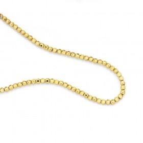 9ct-19cm-Sparkling-Bead-Bracelet on sale