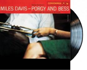 Miles-Davis-Porgy-and-Bess-1959-Vinyl on sale