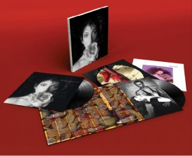 Kate-Bush-Hounds-of-Love-the-Sensual-World-the-Red-Shoes-Vinyl on sale