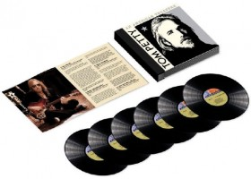Tom-Petty-An-American-Treasure-Vinyl on sale