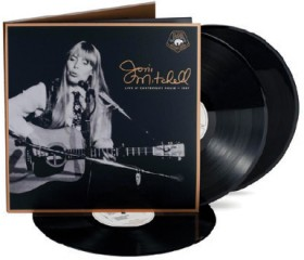 Joni-Mitchell-Live-at-Canterbury-House-1967-Vinyl on sale