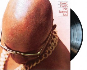 Isaac-Hayes-Hot-Buttered-Soul-1969-Vinyl on sale
